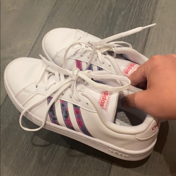 adidas Shoes   Super Cute Womens   Poshmark